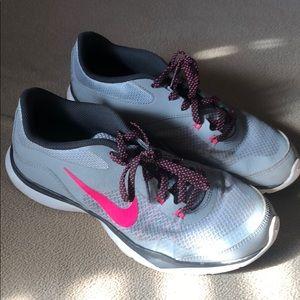 Nike flex TR5 training sneaker